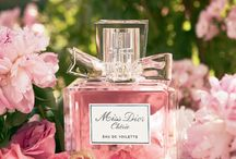 Perfumes that i love.... / Smell divine... always...