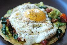 Breakfast ideas / by Jill Gillen