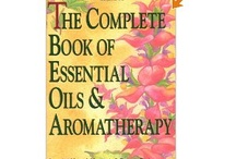 All things natural, aromatherapy healing oils