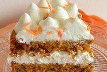 tarta de zanahoria termomix