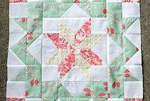 quilts big blocks