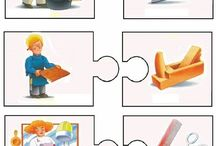 puzzle / puzzle