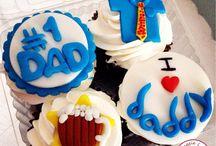 cupcakes y tortas
