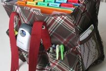 Organizing Stuff / by Joan Llaneza