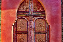 Mystical Morocco / Photos and inspiration for one of the most colourful countries in the world...
