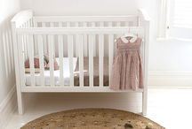 .Deco - girl's nursery