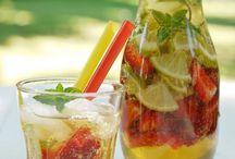 Getränke sommer