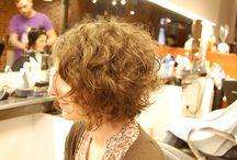 Hair Ideas / by Cassie Gornowicz