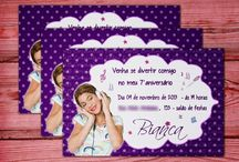 Tema Violetta / by Miss Candee