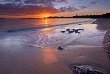 Amazing Sun sets / Amazing, unusual, sun set pictures!