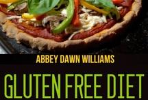 Gluten Free Living!