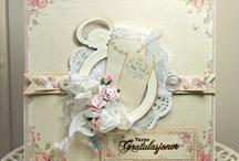 Cardmaking / by Natalia Fedorova