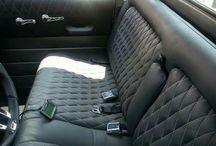pickup bench seat