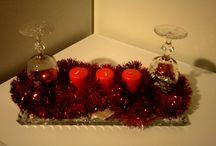 Christmas / Christmas DIY, Christmas decorations, Christmas photos..