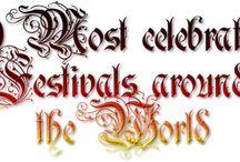 World's Festivals