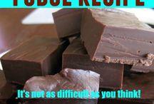 Fuite herschez / Dessert chocolat
