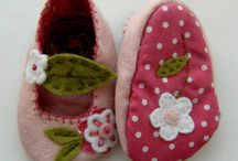 Baby Shoes!!! awwww