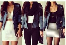 Outfits...!