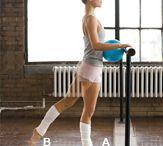 dancer body