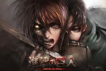 Attack On Titan || Shingeki no Kyojin