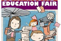 Parenting Fairs! / Resources and Best Parenting Practices from Oakland County events. / by Oakland Schools