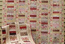 Quilts from Pre Cuts / Fat Quarters, jelly rolls, charm packs, layer cakes, pre cuts patterns