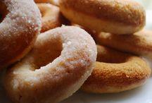 Donuts/Пончики