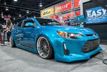 New Cars Gallery Scion / Cars, Cars Reviews, Reviews, Autos, Cars Gallery, Automotive,