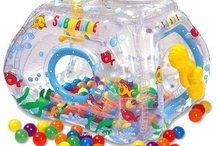 Kid-tastic / Cool things kids and parents will flip for!  / by The Imagination Laboratory