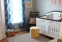 Beautiful Nurseries  / by Right Start