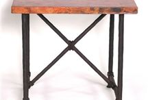 Wrought Iron Decor from Matthews & Co.