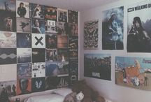 80/90s room ideas