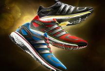 Adidas boost / Running