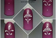 Nails ötletek