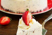 Еда Выпечка - Тортики без выпечки