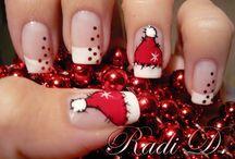 Nails / by Jillian Wise