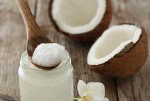 Coccole e Bellezza: Olio Di Cocco