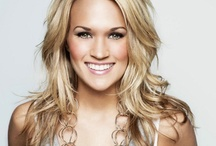 CARRIE UNDERWOOD / by Nexus Radio
