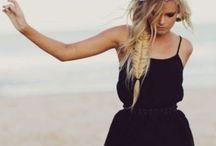 My Style / by Vanessa Rugova