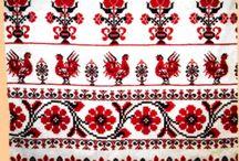 Ukrainian Shirt (Sorochka)