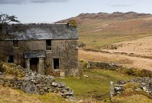 Derelict Cornwall