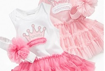 Baby Girl Fashionista..