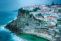 Portugal / I was here (in Lisbon, Sintra, Cascais) Sept 3-8 2017 Dynamic, vibrant, stunning, very beautiful city!