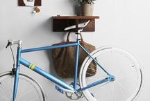 Suportes para bike