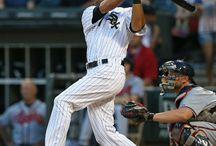 Chicago white Sox baseball