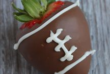 Holiday Baking - Sporting Events