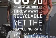 Environmental Awareness / Eco -- it's more than a trend, it's a way of life!