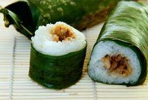 Indonesian's  Snack