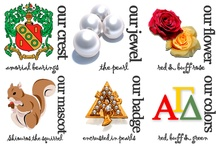 Alpha Gamma Delta / Founded May 30, 1904