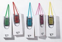 Paper Bags - Wide Research / Wide research on interesting designs for packaging